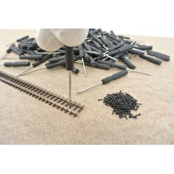 SV/1 Screwdriver for micro-screws