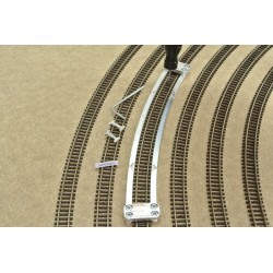 N/PE/R441, Arched Track Laying Template for Flex Track N PECO Radius 441 mm, 1pcs