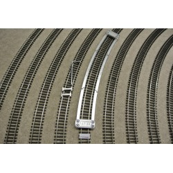 TT/T/R482, Arched Track Laying Template for Flex Track TT TILLIG, Radius 482mm, 1pcs