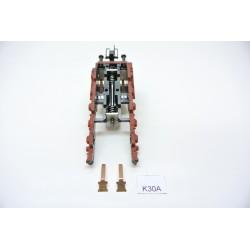TT Kontakty K30A pro E94 Zeuke,neoriginální,2ks