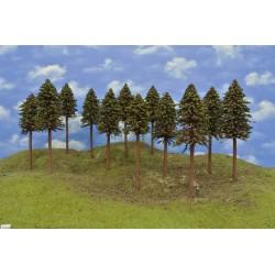 19S3HO-stromky,smrky,výška 20-22cm,12ks