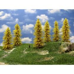 34M1HO - Autumn larches, height 16-18cm, 12pcs