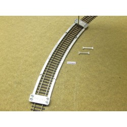 HO/R/R481,2, Arched Template for laying Flex Track HO ROCO LINE, Radius 481,2, 1pcs
