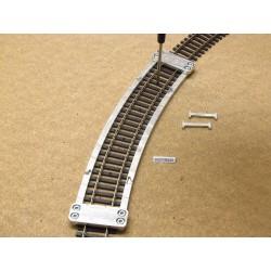 Schablone für die Verlegung von Flexgleisen HO TILLIG ELITE,R425mm,1St,HO/T/425