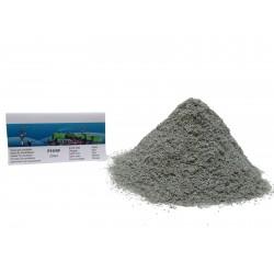 Streumaterial hellgrau, fein, 250ml (P10/05)