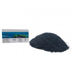 Streumaterial dunkelgrau, Staub, 250ml (P11/0)