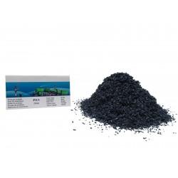 Streumaterial dunkelgrau, raue, 250ml (P11/1)