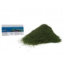 Streumaterial grün, Fichte, fein, 250ml (P2/05)