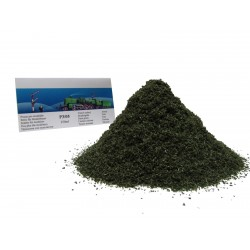 Streumaterial dunkelgrün, fein, 250ml (P3/05)