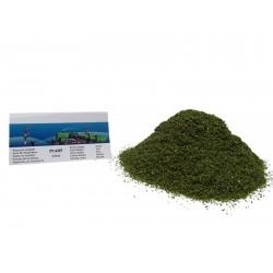 Streumaterial grün, khaki, fein, 250ml (P14/05)