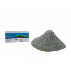 Posyp šedý prach,světlý, 250ml (P10/0)