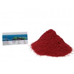 Streumaterial rot,fein, 250ml (P15/05)