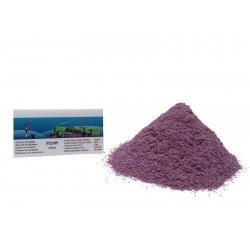 Streumaterial leicht violet, flieder, fein, 250ml (P22/05)
