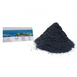 Streumaterial dunkelgrau, fein, 250ml (P11/05)