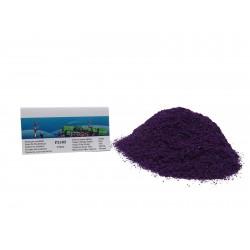 Streumaterial violett, Flieder, fein, 250ml (P21/05)