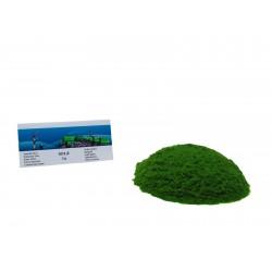 Statická tráva světle zelená, 20g/1,00mm (S3/1,0)