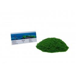 Statická tráva světle zelená, 20g/2,00mm (S3/2,0)