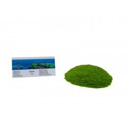 Statická tráva zelená,jarní 20g/2,00mm (S4/1,0)