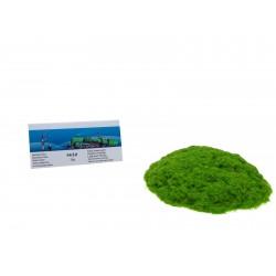 Statická tráva zelená,jarní 20g/2,00mm (S4/2,0)