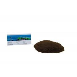 Statická tráva hnědá,20g/1,00mm (S12/2,0)