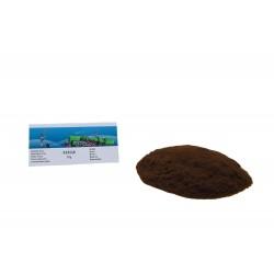 Statická tráva hnědá,20g/1,00mm (S12/1,0)