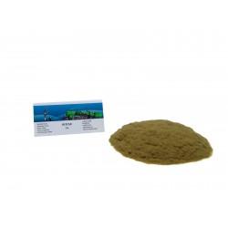 Statická tráva hnědá,světlá 20g/2,00mm (S13/2,0)