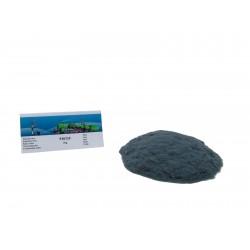 Statická tráva šedá 20g/2,00mm (S16/2,0)