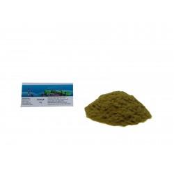 Statická tráva přírodní,20g/2,00mm (S18/2,0)