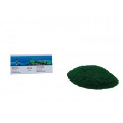 Statická tráva zelená základní 20g/1,00mm (S5/1,0)