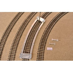 TT/T/R310, Arched Track Laying Template for Flex Track TT TILLIG, Radius 310 mm, 1 pcs