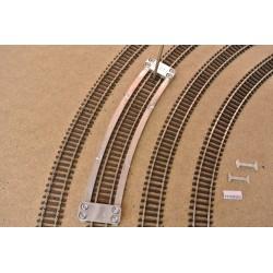 TT/T/R353, Arched Track Laying Template for Flex Track TT TILLIG, Radius 353 mm, 1pcs