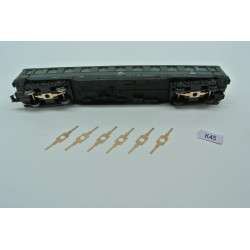 K45/N, contacts for wagon lightening, 6-50pcs / non-original