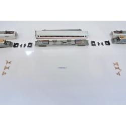 T7/SET/A2 Gebogene Kontakte für ICE SET Minitrix-ENDWAGEN,nicht original,6St