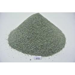 ST2,štěrk šedý,velmi jemný,0,3-0,5mm,250ml