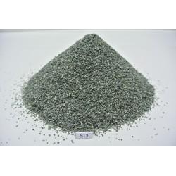 ST3,štěrk šedý,jemný,0,5-1,0mm,250ml