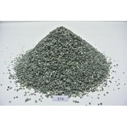 Schotter 1,0-1,6mm,mittel,grau, 250ml,ST4