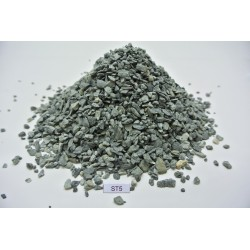 Schotter 1,6-4,0mm,grob,grau, 250ml,ST5