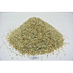 Schotter 1,0-1,6mm,mittel,gelb, 250ml,ST9