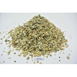Schotter 1,6-4,0mm,grob,gelb, 250ml,ST10