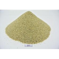 Schotter 0,3-0,5mm,sehr fein,gelb,250ml,ST7